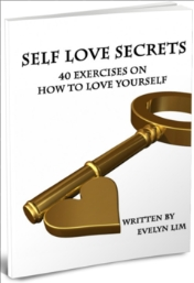 Self Love Secrets