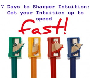 7 days to sharper intuition ecourse cover 4