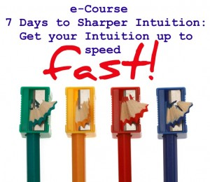 7 days to sharper intuition ecourse cover5
