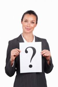 Questions on intuition development