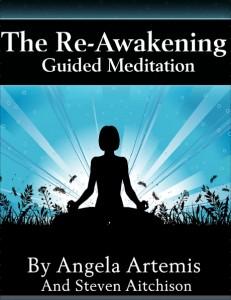 Guided Meditation by Angela Artemis & Steven Aitchison