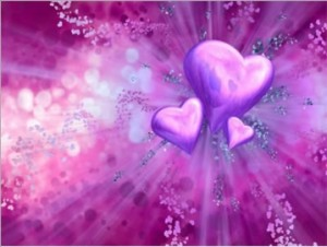 The Intuitive heart, emathy, compassion