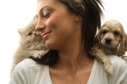 The Love for Our Pets is Eternal