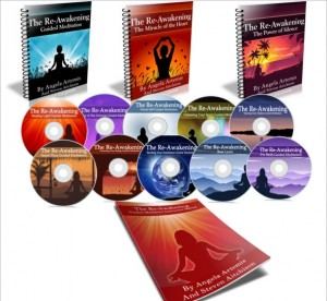 The ReAwakening Guided Meditation Program