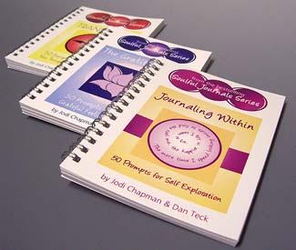Soulful journaling set