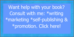 Self-publishing consulting