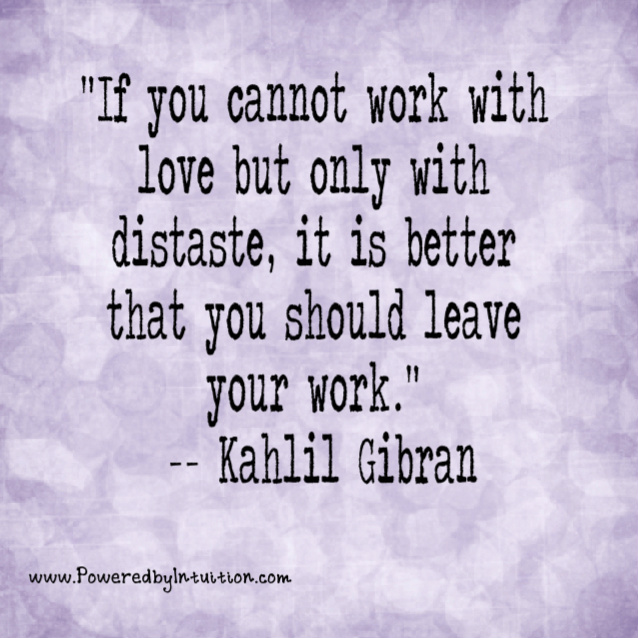 Quotes For Someone Leaving Workplace