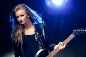 The Intuition Secret that Ratchets Your Success to Rock Star Status