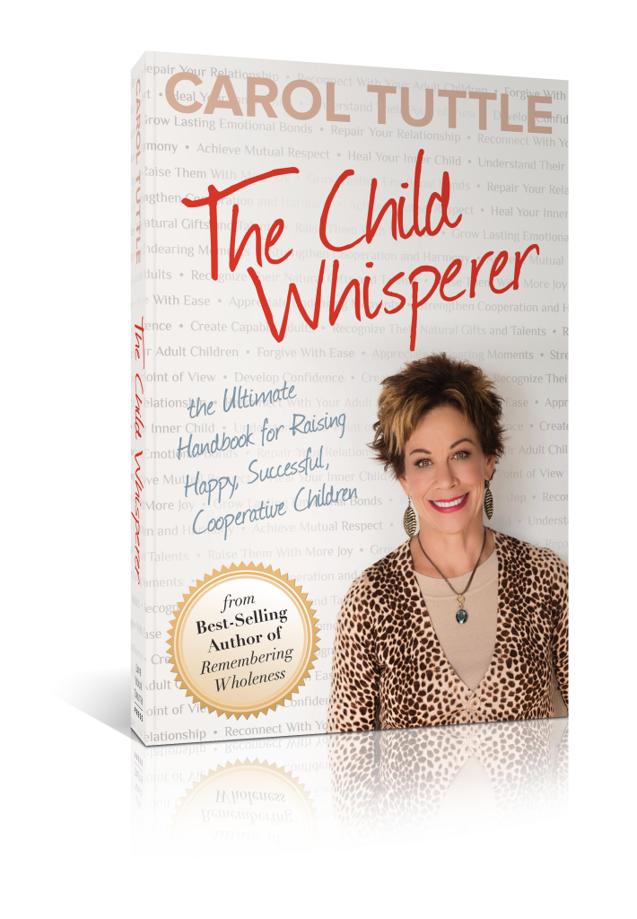 The Child Whisperer