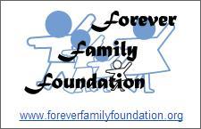 Forever Family Foundation Logo