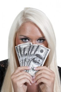 Does your intuition nudge you to pursue happiness over money?