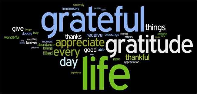 Thanksgiving: 15 Quotes to Make Gratitude a Habit Everyday (Plus a Video)