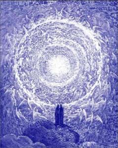 Dante's True Heaven