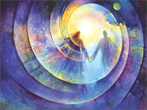 Spiritual Connection & The Attunement Process