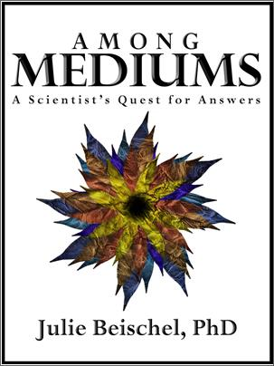Among Mediums – An Interview with Author Julie Beischel, PhD (& Giveaway!)