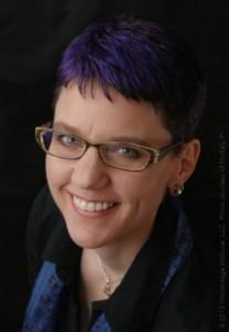 Julie Beischel, Ph.D