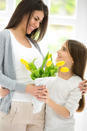Mother's Day: Is Your Mom is Always Right?
