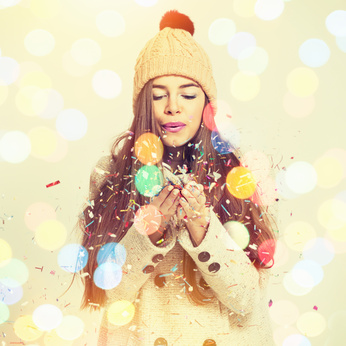 Intuition, Intention & Creating an Extraordinary New Year: 3 Keys