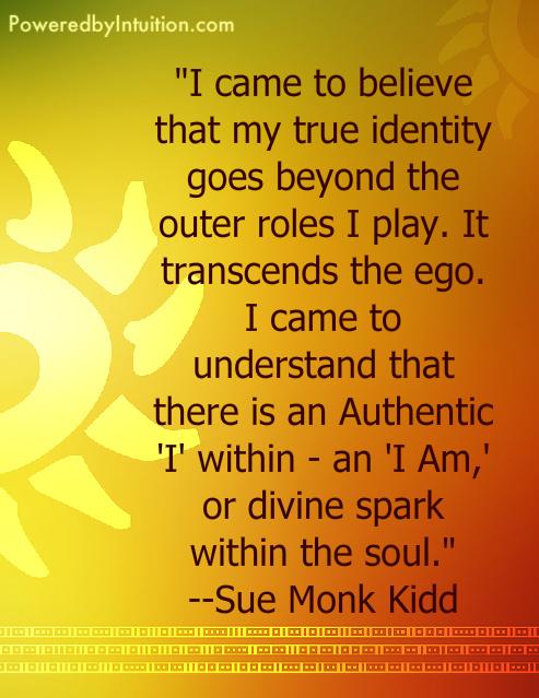 Quotes, Self Empowerment, Authenticity, Authentic Self, Authentic Power, Empowered