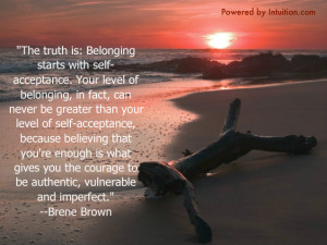 Quotes, Self Empowerment, Empowered, Authentic self, Authenticity, Intuition, Angela Artemis, Powered by Intuition