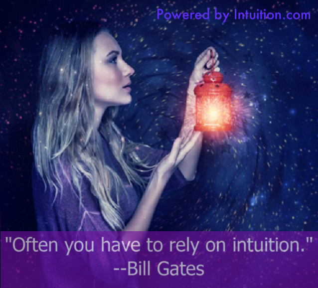 How to Make Intuitive Decisions & Listen to Your Gut