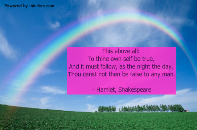 Self Empowerment, Authenticity, Quotes, Angela Artemis, Powered by Intuition