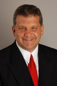 David Katz headshot