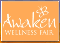 Awaken Wellness Fair small badge