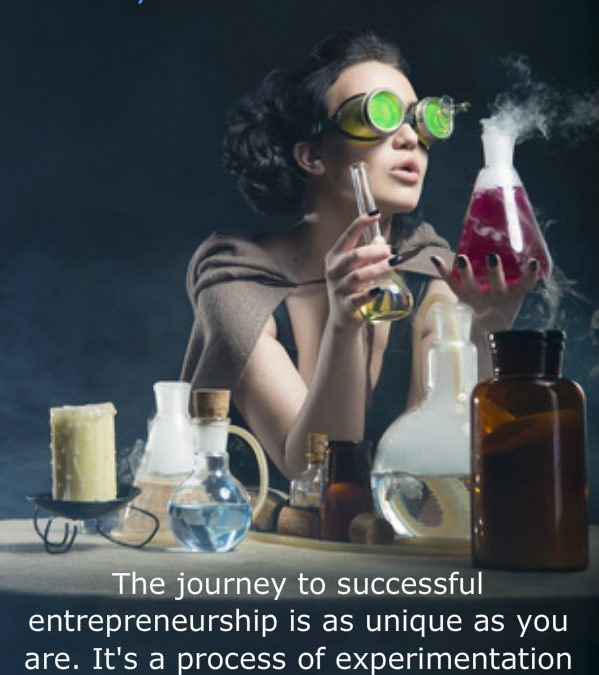 15 Tips On the Intuitive Path to Entrepreneurship