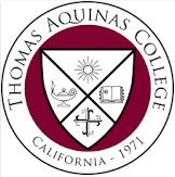 Thomas Aquinas College Banner